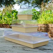 Perma-Nest Plant Trays and Humidity Domes Thumb