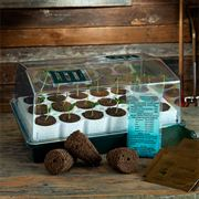 Parks Original Bio Dome Seed-Starting System