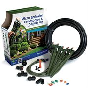 Micro Sprinkler Landscape and Shrub Kit