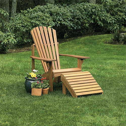Image of Lawn Chair