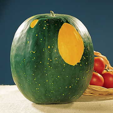 Moon and Stars Watermelon Seeds Image