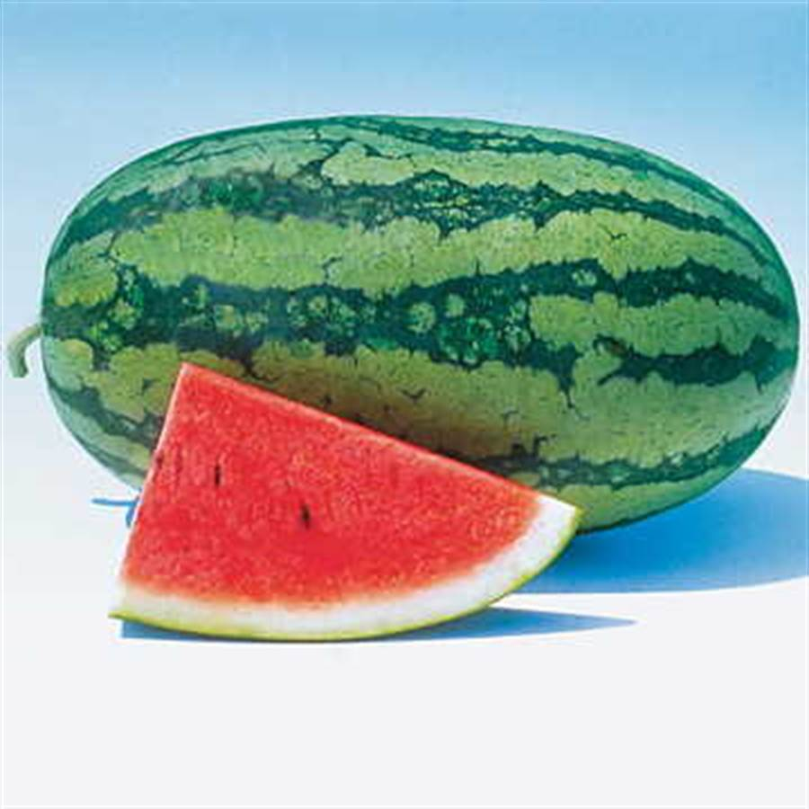 Sweet Beauty Hybrid Watermelon Seeds Image