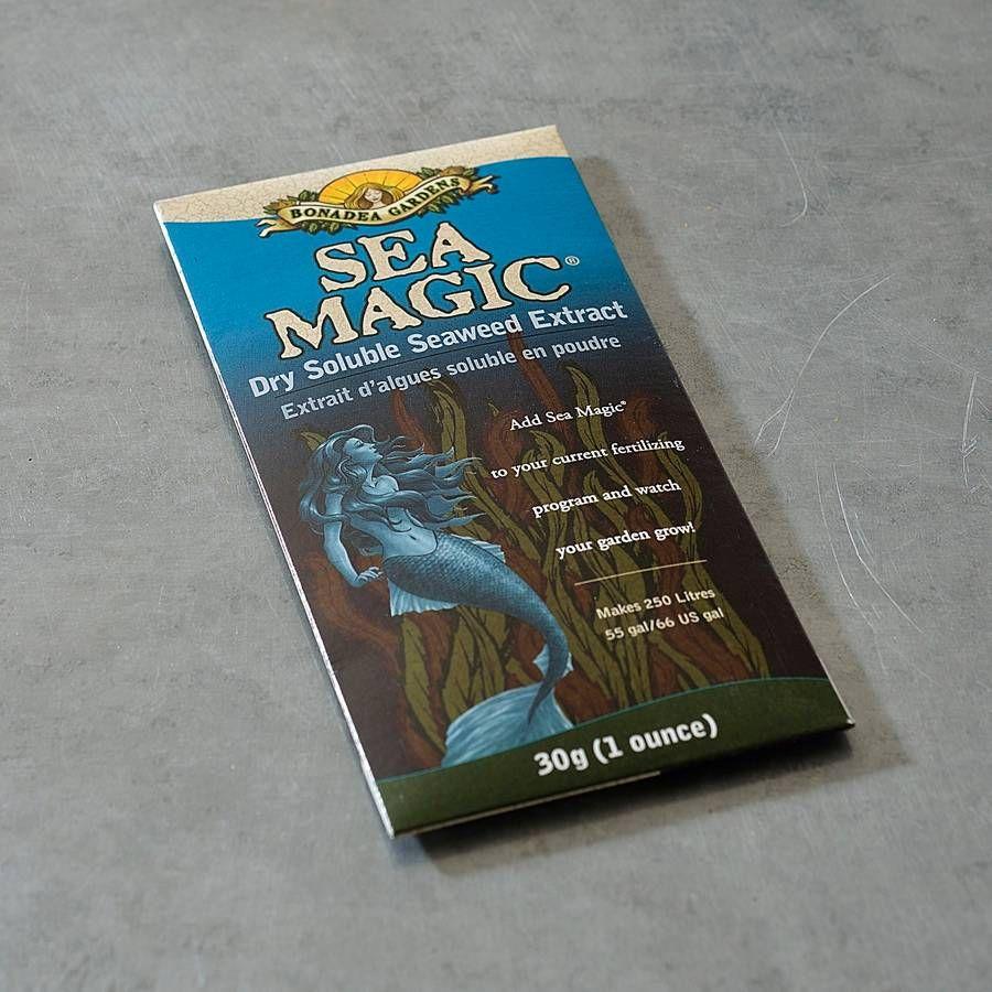 Sea Magic Plant Growth Stimulant Image