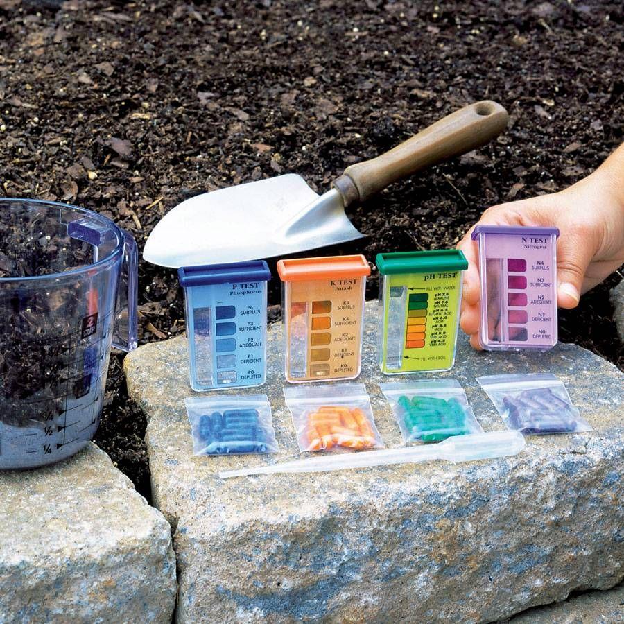 Luster Leaf® Rapitest® Soil Test Kit Image