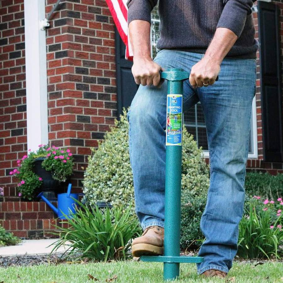 ProPlugger 5-IN-1 Planting Tool Image