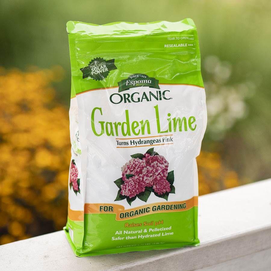 Espoma Organic® Garden Lime Image