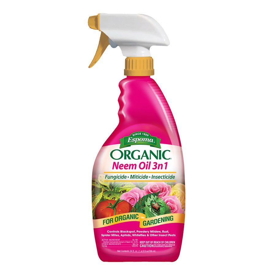 Espoma® Neem Oil 3-in-1 Image