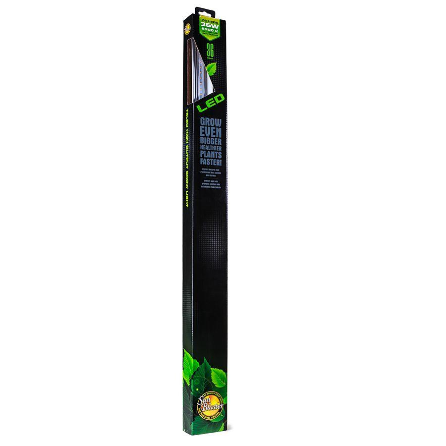 SunBlaster 36-inch LED Strip Light Image