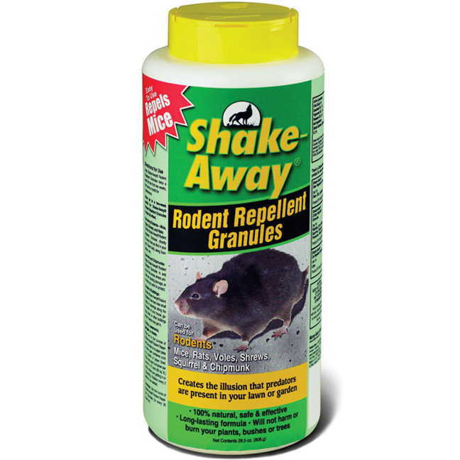 best cat urine repellent