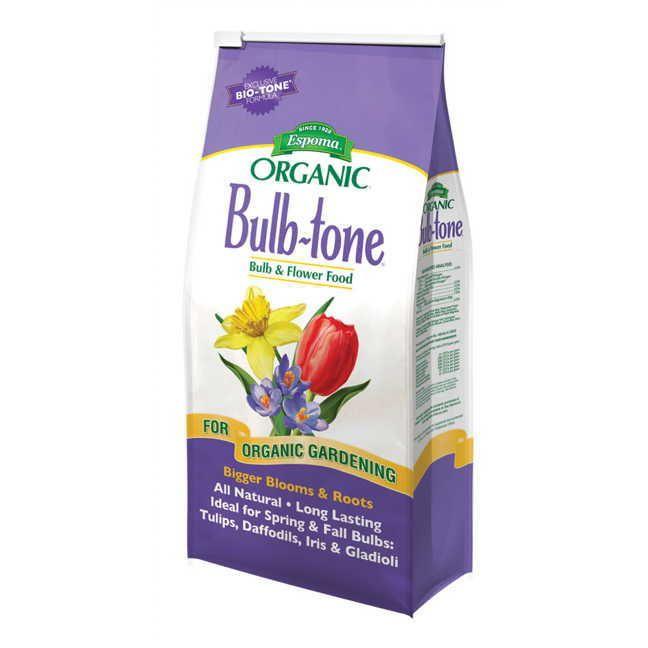 Espoma Organic® Bulb-tone® Bulb and Flower Food Image