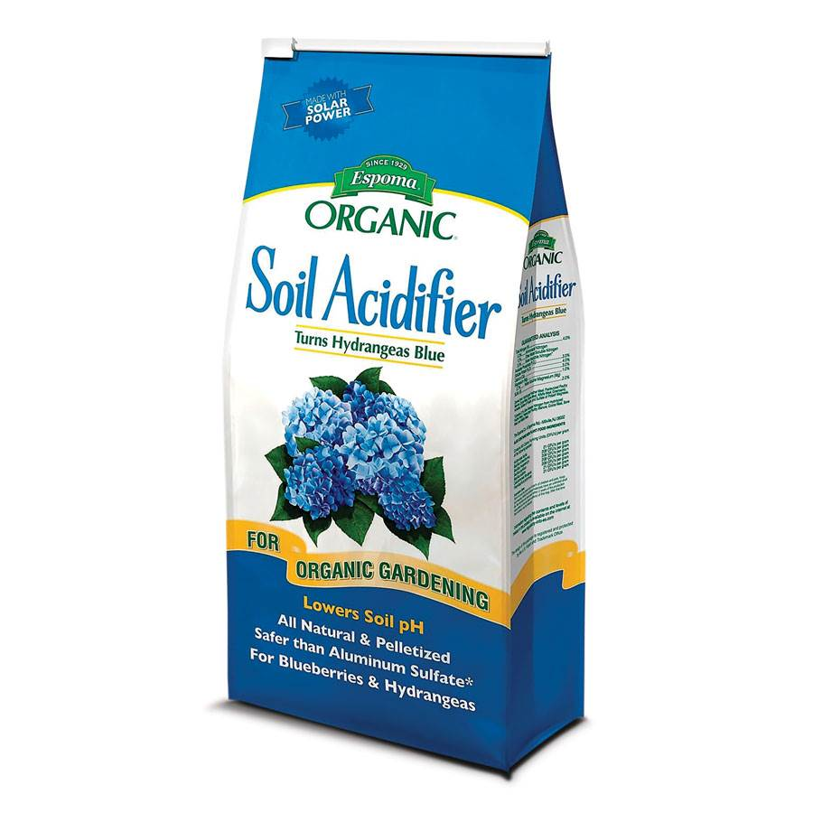 Espoma Organic® Soil Acidifier Image