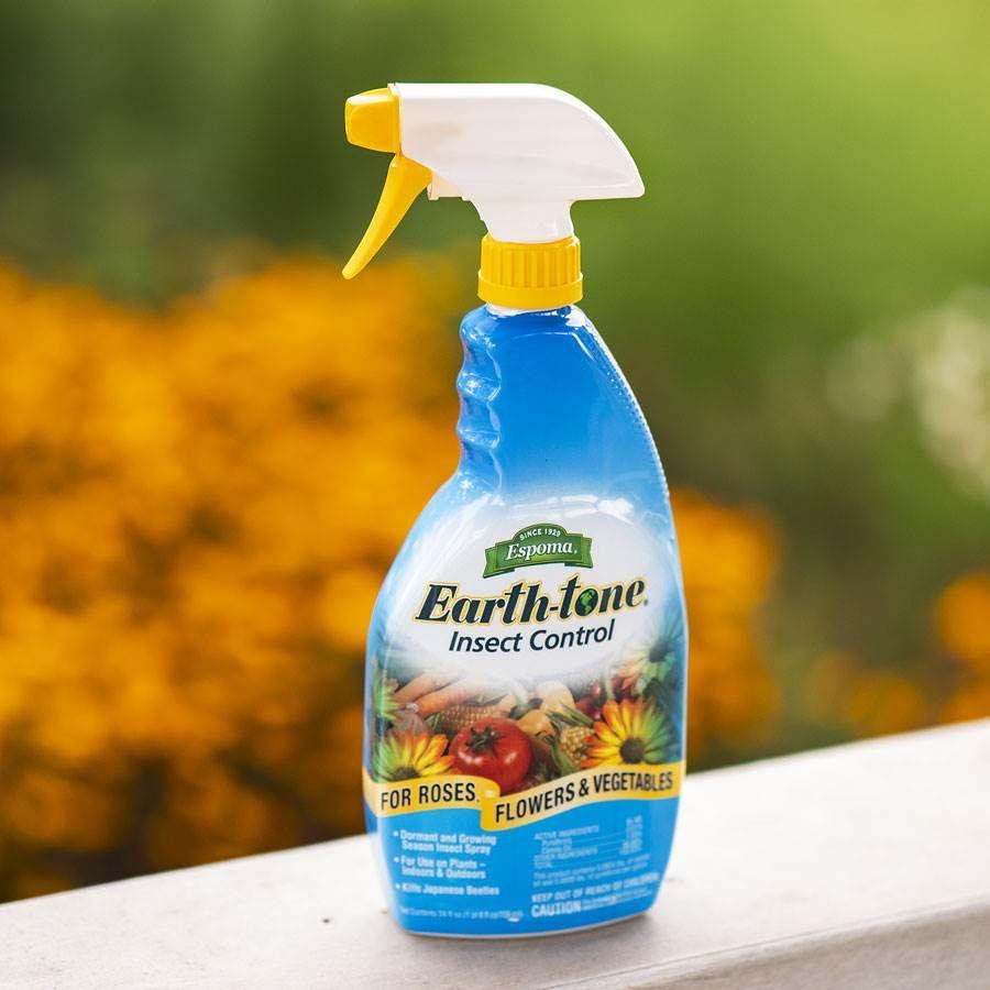 Espoma® Earth-tone Insect Control Image