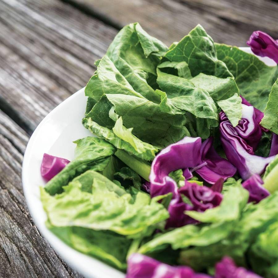 Park's Italian Salad Mix Seeds Image