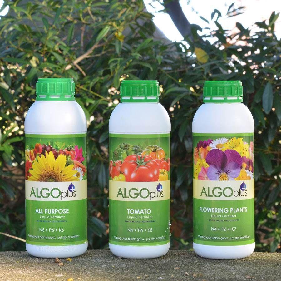 AlgoPlus Fertilizer Collection Image